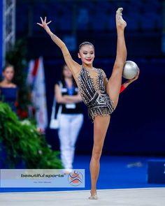 Sumire Kita (Japan), World Championships (Pesaro) 2017