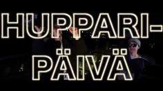 $äästäjä X feat. Cheep - Hupparipäivä Broadway Shows, Fun, Hilarious
