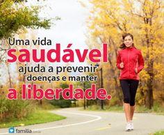 Familia.com.br | Como ensinar sua família a prevenir o diabetes. #Exerciciosfisicos