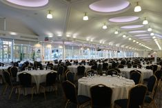 Ascot Racecourse is easily accessible, located close to major road networks, just 30 minutes from Heathrow and under an hour from London by train and has complimentary onsite parking for over 6,000 cars. This venue has over 300 meeting rooms, 4,000 m2 of exhibition space, private dining suites, stylish restaurant attractive spaces, terraces and lawns, and an ideal backdrop for hosting events.   #ascotracecourse #sportingvenues #eventspaces #outdoorvenues #VenuesOrgUK