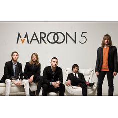 Maroon 5 Wallpaper - #40023571 | Desktop Download page, various screen... ❤ liked on Polyvore
