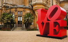 The Financial Times: Art, chez Rothschild -    Waddesdon Manor has been home to the banking dynasty for centuries. Jacob Rothschild explains how an exhibition of modern sculpture fits right in. For more click on the picture above.
