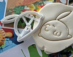Gulpin Pokemon Cookie Cutter / Made From Biodegradable Material / Brand New / Party Favor / Kids Birthday / Baby Shower / Cake Topper Mold