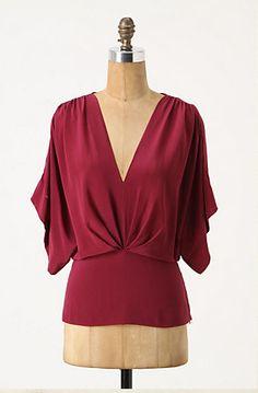 full blouse