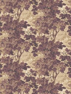 Richmond Park, a feature wallpaper from Zoffany, featured in the Intaglio collection.