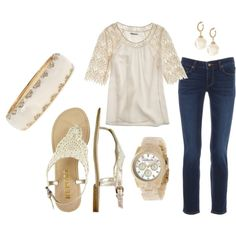 great outfit for a summer date