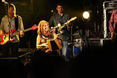 Sharon Shanahan - Live at Leopardstown 2010
