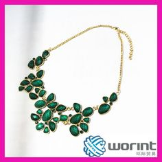 2013 joyería de moda collares-Collares-Identificación del producto