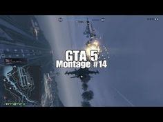 Nice little GTA5 montage made :3
