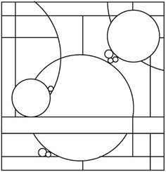 stained glass patterns for free: patterns stained glass This would make an awesome quilt!!!