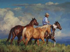 Back to the Pasture - Jason Rich