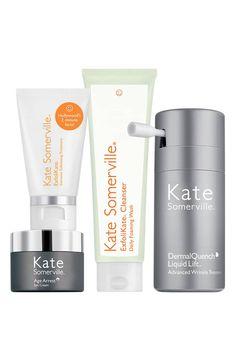 7dd792e88d74e Kate Somerville® Clinic Skin Changers Kit ( 93 Value)