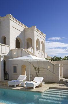 Borgo Egnazia Hotel- Savelletri Di Fasano, Italy