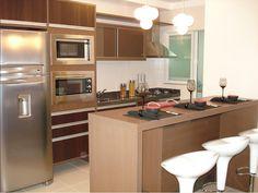 Soluções para apartamentos pequenos | Apê em Decoração