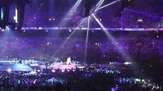 Toppers in Concert 2015      David Bisbal    Bélgica