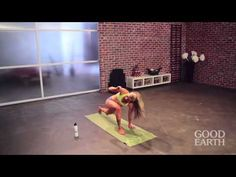▶ BUTI Fitness Sweetly Twisted - Full Workout - YouTube