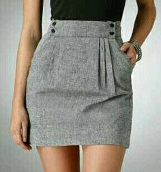 Skirt Pleated Mini Clothing Trendy Ideas Source by ideas skirt Skirt Outfits, Dress Skirt, Cool Outfits, Casual Outfits, Skirt Pleated, Cute Skirts, Mini Skirts, Mode Inspiration, Casual Looks