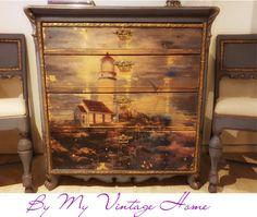 Decor, Furniture, Home Decor, Dresser, Vintage
