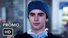 """The Good Doctor (ABC) """"Greatest Strength"""" Promo HD - Freddie Highmore me..."""