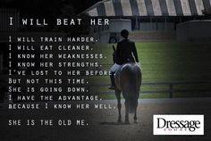 Equine quote