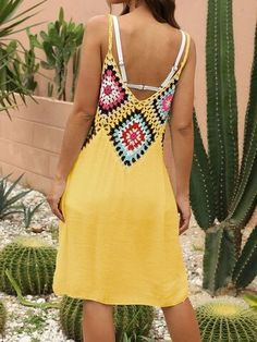 Plus Size Casual, Casual Dresses, Fashion, Vestidos, Crocheting, Fashion Clothes, Beaches, Vacations, Slip On