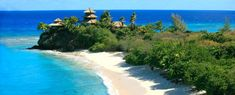 Virgin Limited Edition - Necker Island. Let Pampered Vacations arrange your luxury vacation today  http://PamperedVacations.com