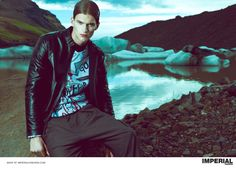 Imperial Advertising Imperial Fall Winter 2015 - 02