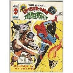 Vértice. Super heroes Vol2. 029.