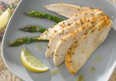 Lemon Herb Chicken | Mrs. Dash | Recipes | Mrs. Dash