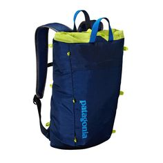 Patagonia Linked Pack 16L - Channel Blue CHB