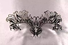 Animal Masquerade Masks | For Venetian Balls and Halloween | Just Posh Masks