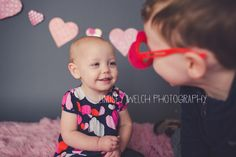 Valentine's Day photo mini-sessions | Lindsey Welch Photography, Frederick MD