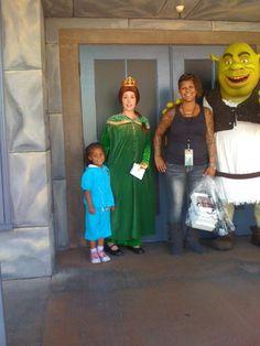 @ Universal Studios