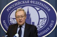 """Rusia calificó hoy de """"inadmisible"""" la injerencia externa en los asuntos de Venezuela, el principal aliado del Kremlin en América Latina y su"""