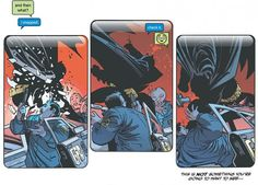 A Spoiler-Filled Read Of Dark Knight III #1  Its All About The Women Of The DC Universe