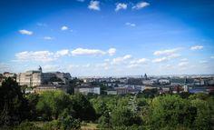 Dein Städtetrip ins charmante Budapest | Urlaubsheld.de  - empfohlen von First Class and More