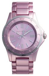 Juicy Aluminum Watch