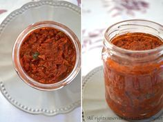 Il patè di pomodori secchi è ottimo spalmato sul pane tostato o come condimento della pasta. Dal gusto delicato ma saporito, scopri la ricetta per bimby.