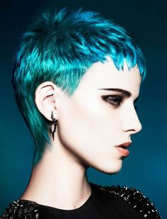 Stylish Pixie Hairstyles in 2018 | Pixie Hair Cuts Ideas - Styles Art