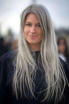 Vogue editor Sara Harris