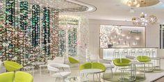 Perrier-Jouet at Paradise City Casino, Seoul ,Korea