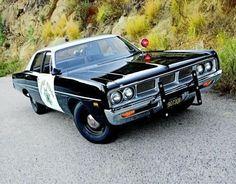 CHP 1969 Dodge 440 Polara. ★。☆。JpM ENTERTAINMENT ☆。★。