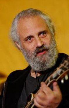 Great Mandolin Players: David Grisman