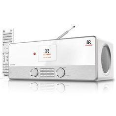 Hama Digitalradio BR-KLASSIK incl. DAB+