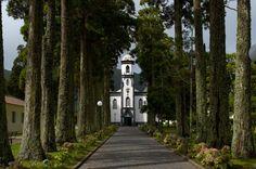 #Azores #SaoMiguel #church