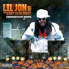 Shazamを使ってアッシャー Feat. Lil' Jon & LudacrisのYeah!を発見しました http://shz.am/t40026111