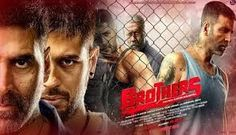 Brothers : Bollywood BLURAY DVD for $9