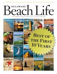 Delaware Beach Life - Magazine