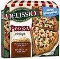 Delissio : Pizzeria vintage pizza poulet à la toscane - 547 grammes