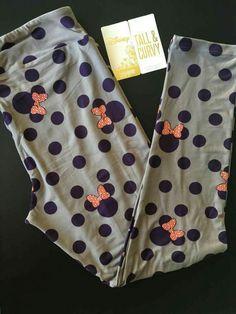 9f0edd3bc5df05 LLR leggings, TC {lulaland (lularoe.jessica.massey) 1st Disney collection  release